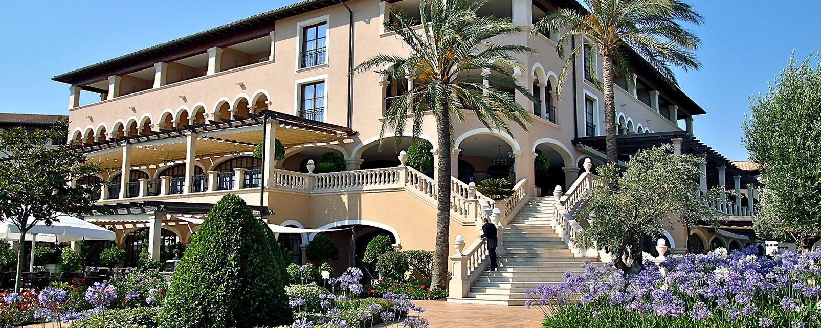 Hotel Mardavall Hôtel & Spa