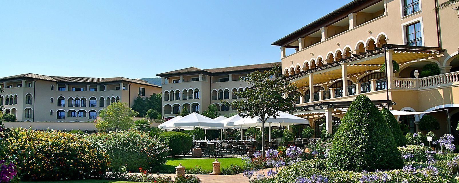Hotel St Regis Mardavall Hôtel Spa
