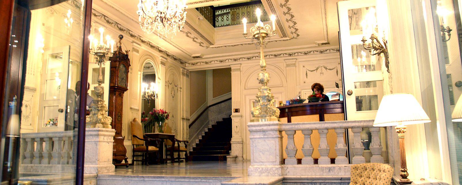 Hotel NH Doelen