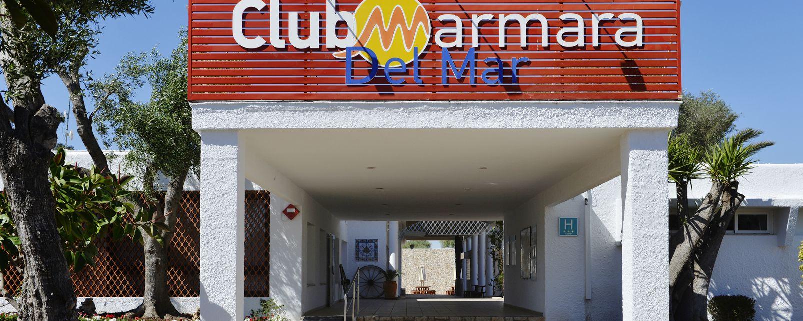 Eldorador Club Del Mar