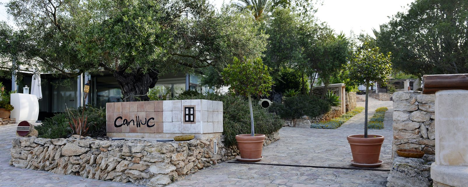 Hôtel Can Lluc Boutique Country and Villas