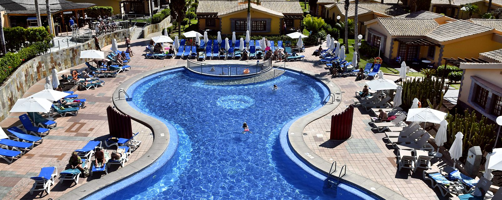 Hotel Club Look�a Dunas Maspalomas