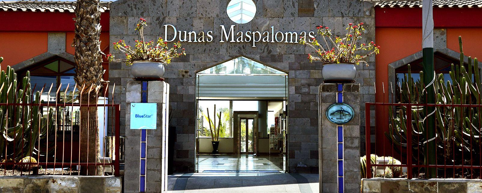 Club Lookéa Dunas Maspalomas