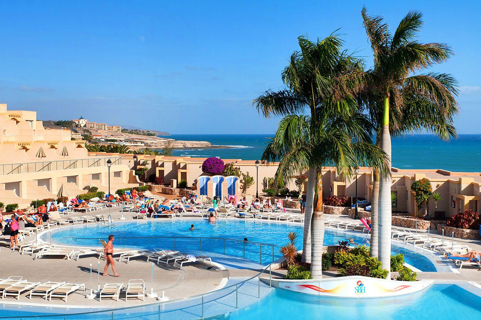 Club Framissima SBH Monica Beach Resort 4* - 1