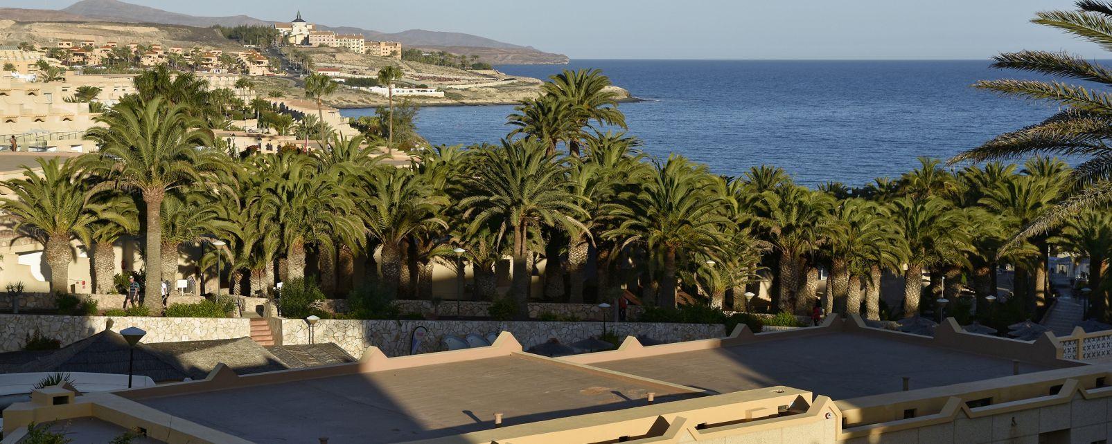 Framissima SBH Monica Beach Resort