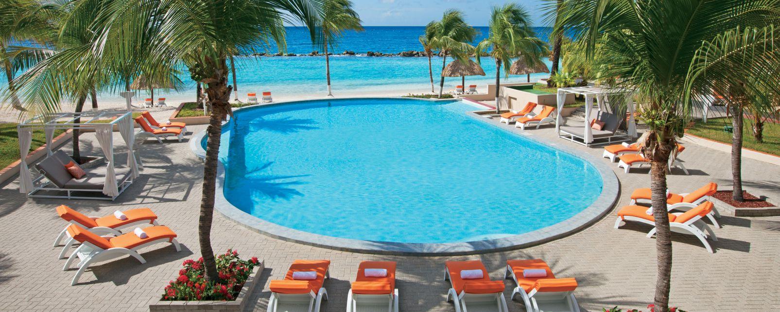 Club Coralia Sunscape Curaçao 4*