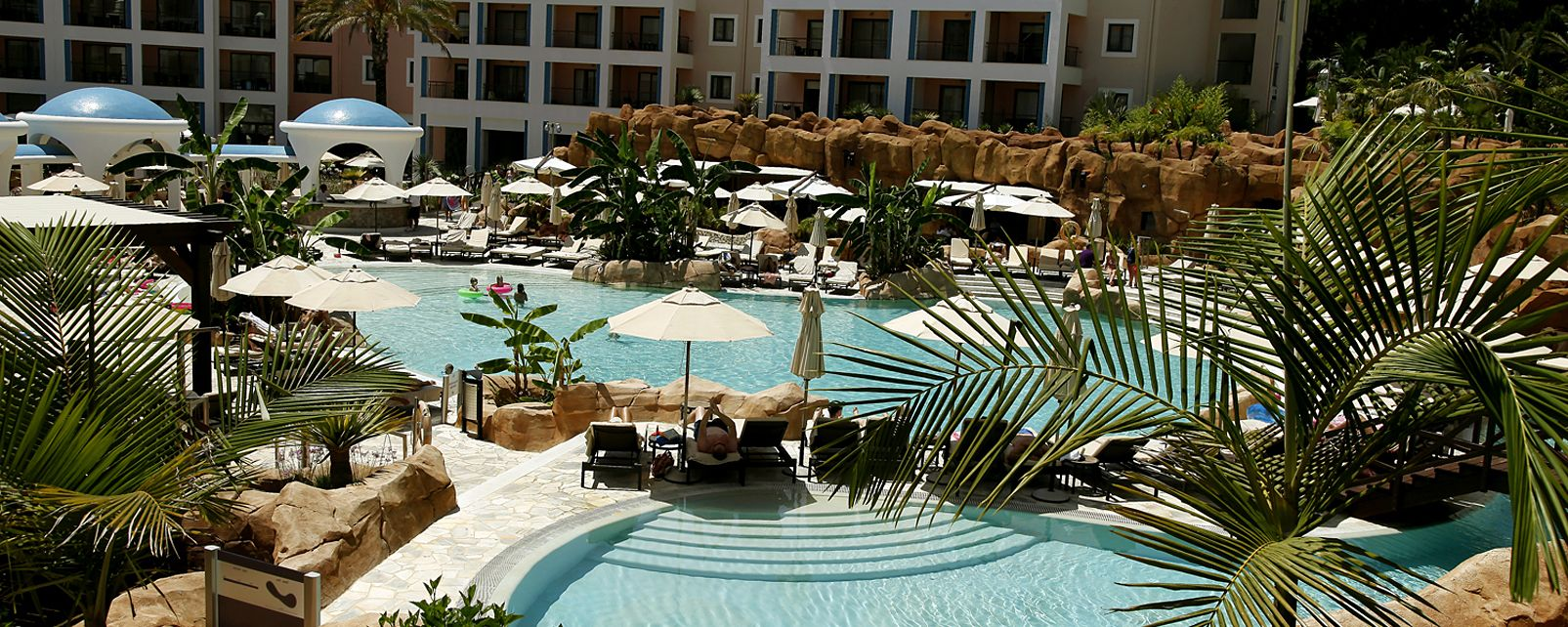 Hotel Hilton Vilamoura As Cascatas Golf Resort and Spa