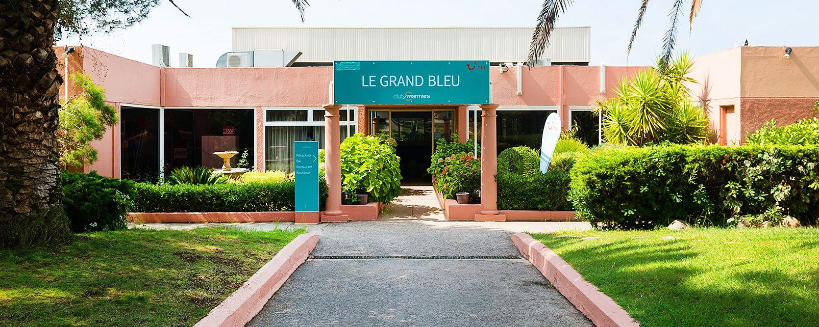 Club Marmara Le Grand Bleu