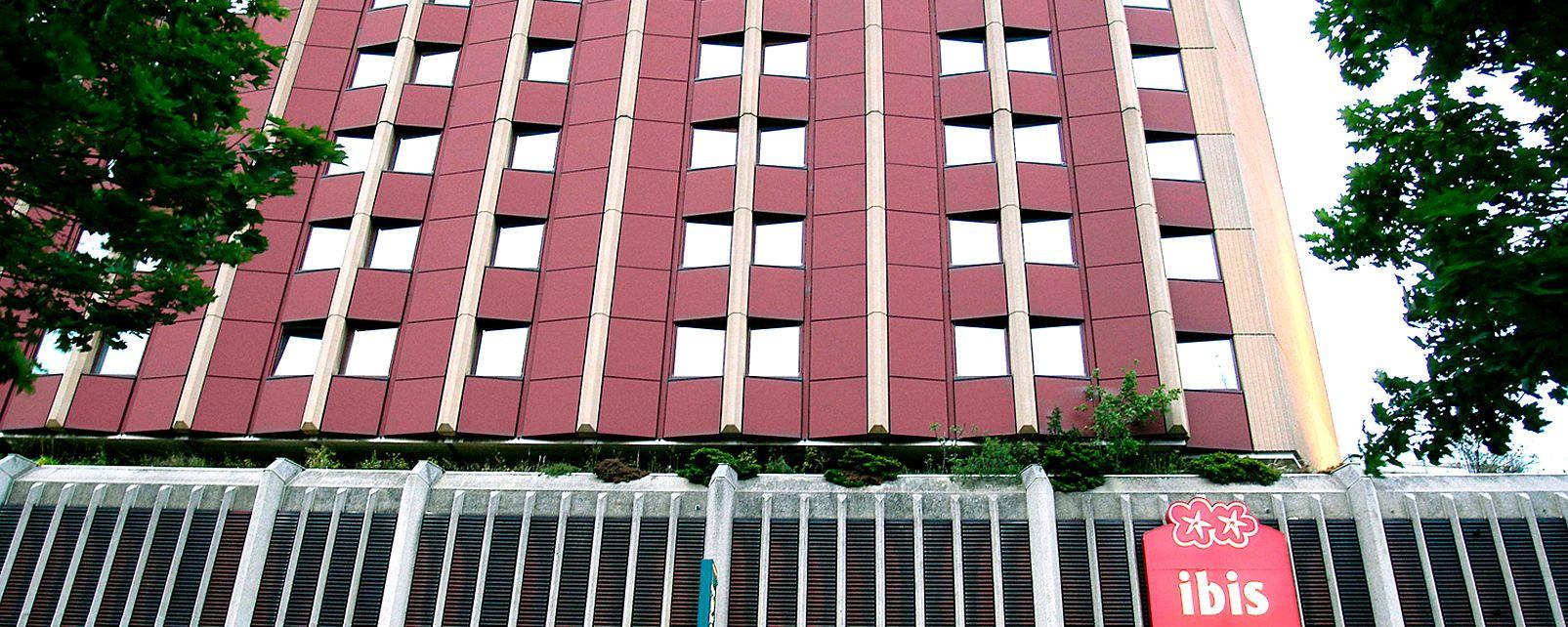 Hôtel Ibis Mariahilf