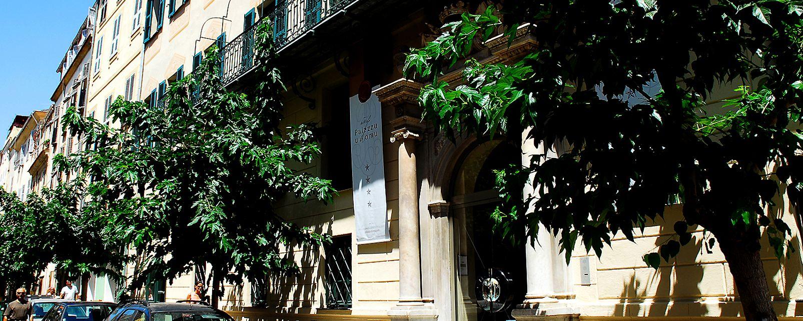 Hôtel L'Particulier Ajaccio