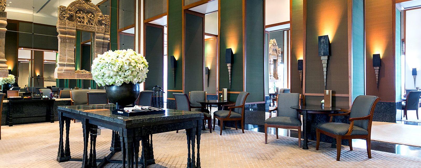 Hotel The Sukhothai