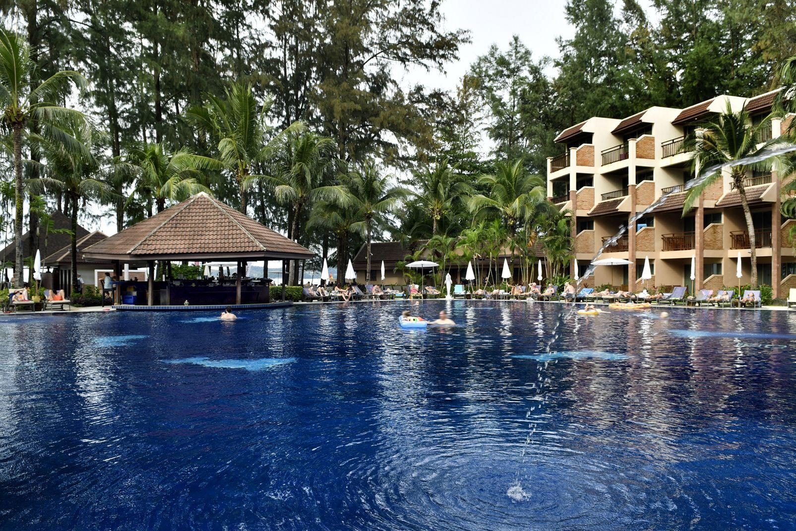 Club Jet tours Phuket 4*  - 1