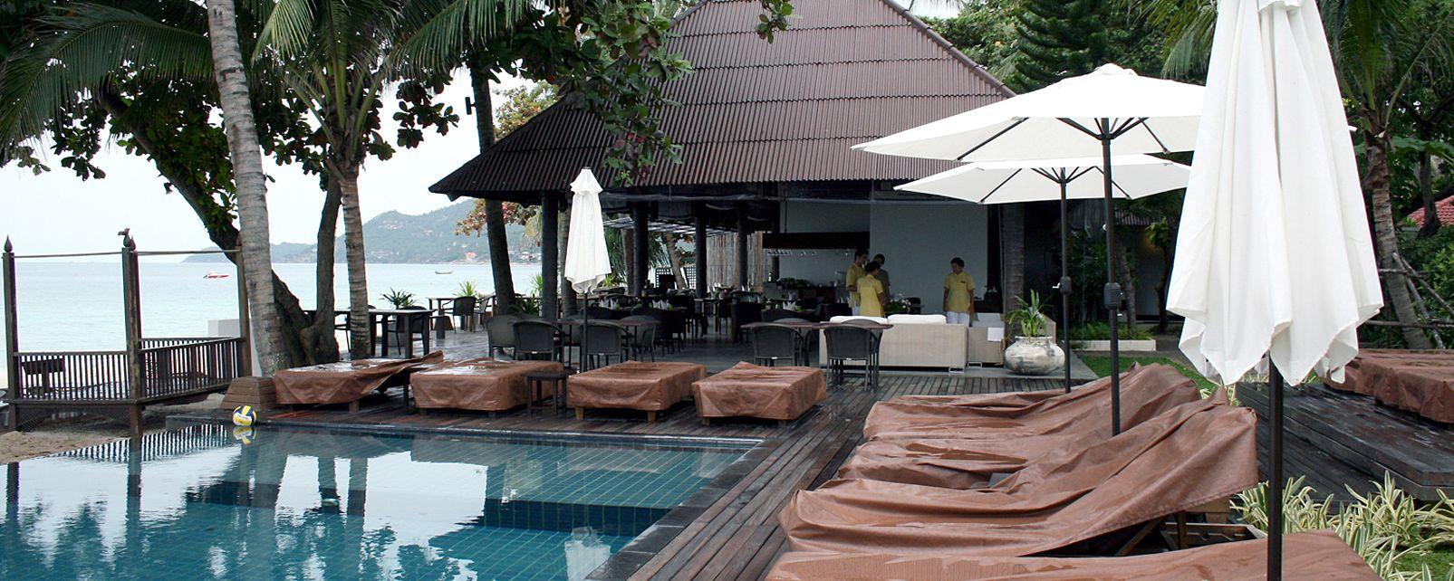 Hotel Le Paradis Boutique Resort