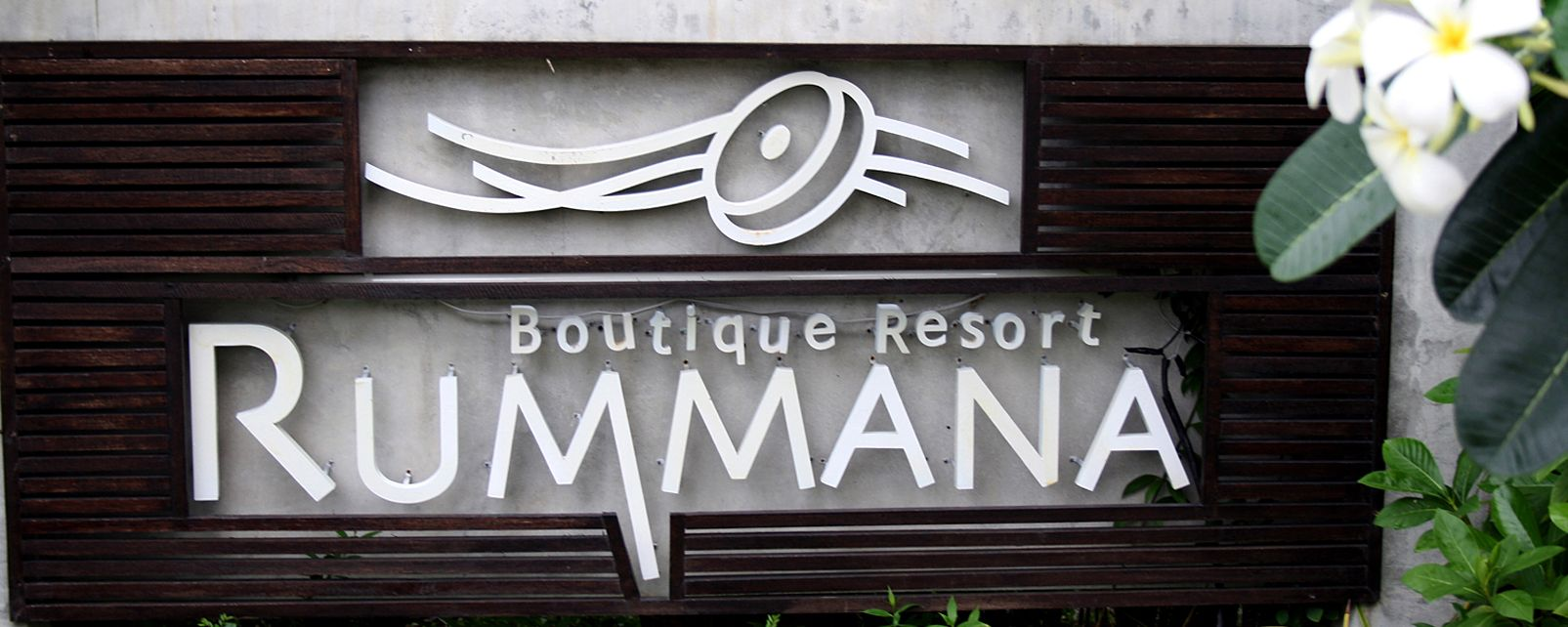 Hotel The Rummana Boutique Resort