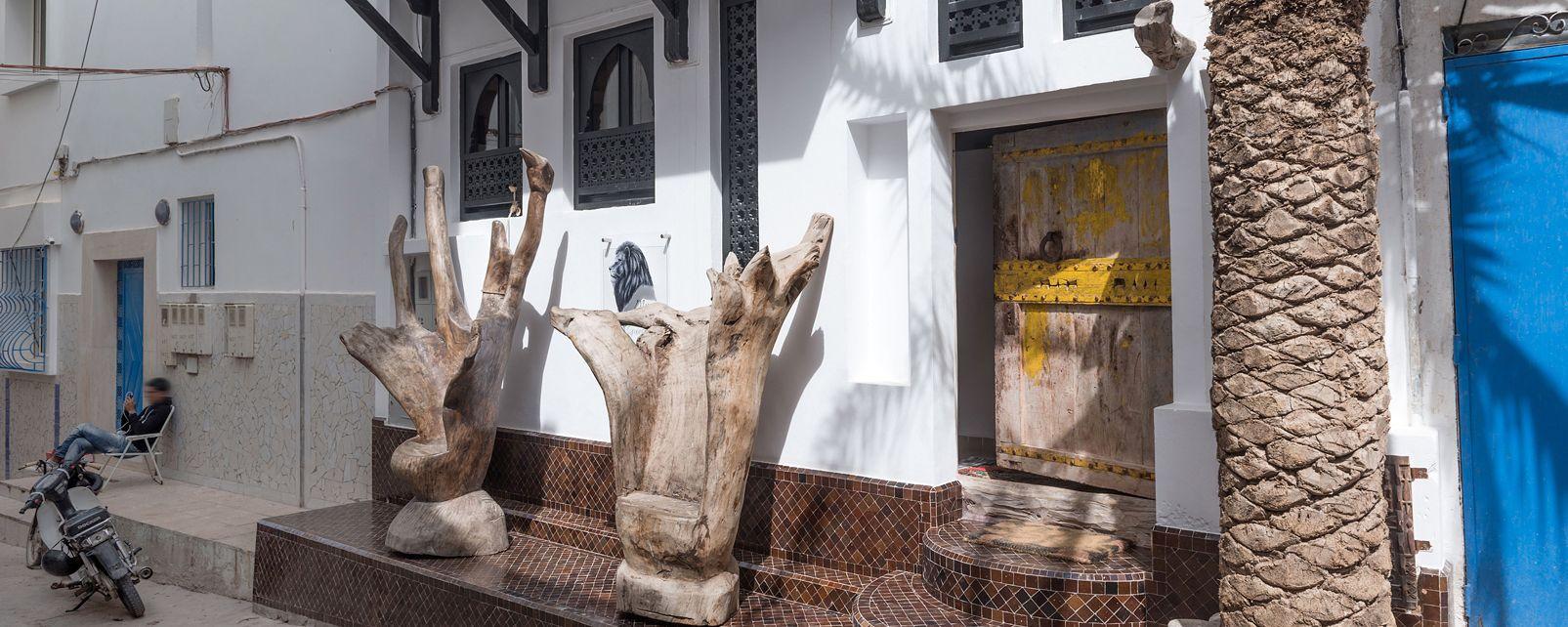 Hôtel Munga Guesthouse