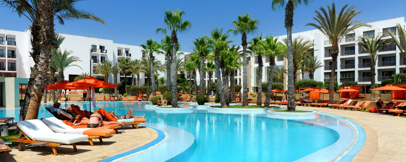 Kappa Club Royal Atlas Agadir 5*