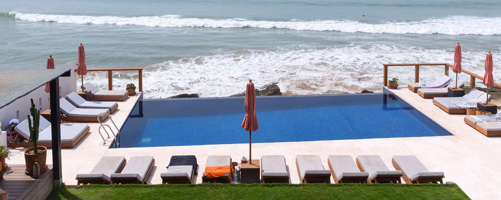 Hôtel Surf Maroc Amouage