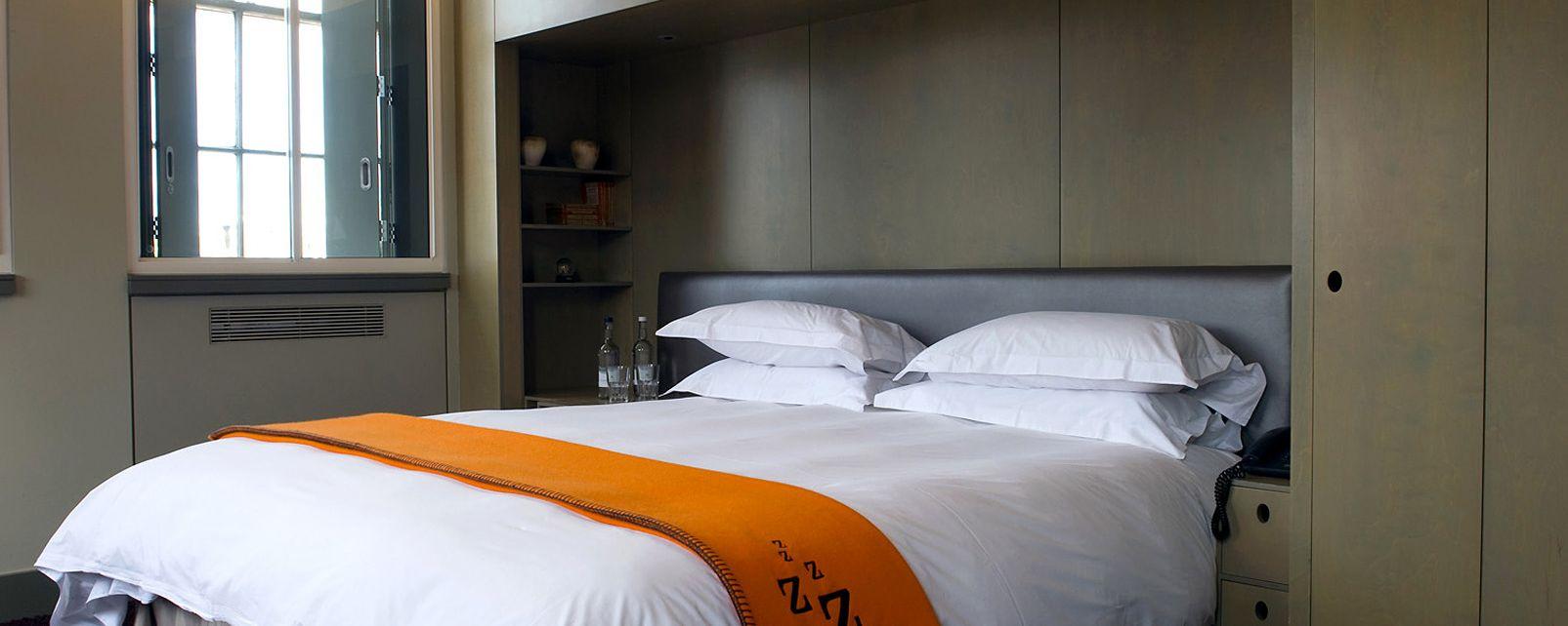 Hotel The Zetter