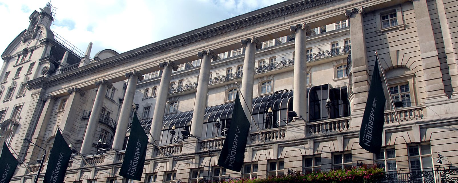 Hotel Méridien Piccadilly