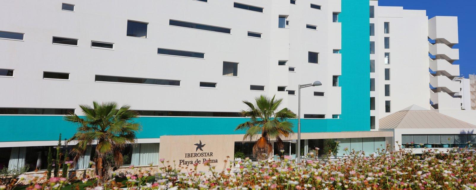 Hôtel Iberostar Playa de Palma