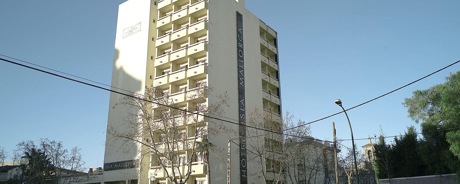 Hôtel Isla Mallorca