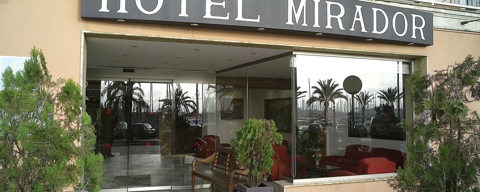 Hôtel Mirador