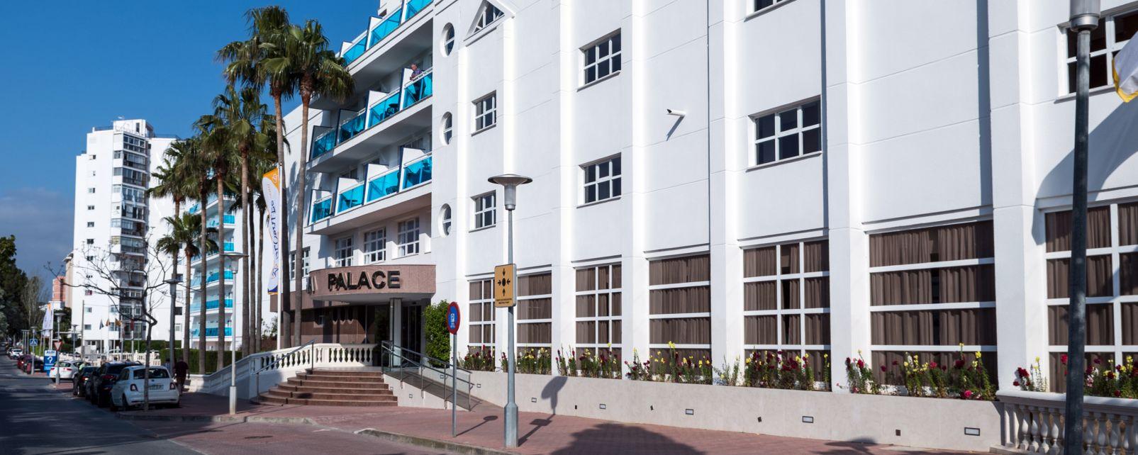 Hôtel Globales Palmanova Palace