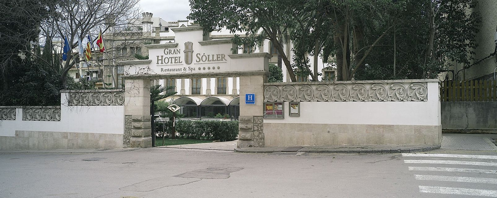 Hôtel Gran Soller