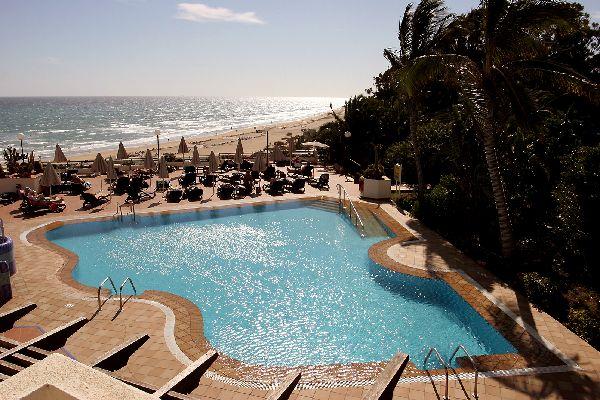 Sbh Hotel Monica Beach Costa Calma Surfen