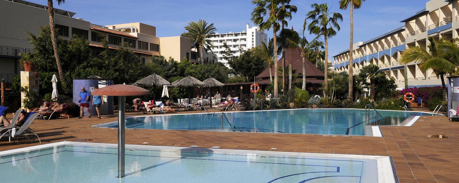 Hotel Club Jumbo Ifa Altamarena