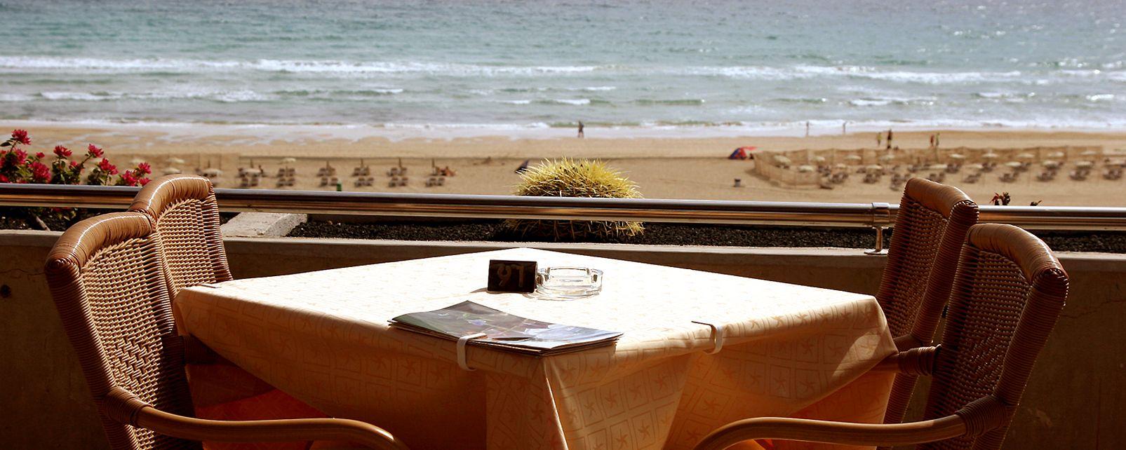 Hotel Ib�rostar Palace Fuerteventura