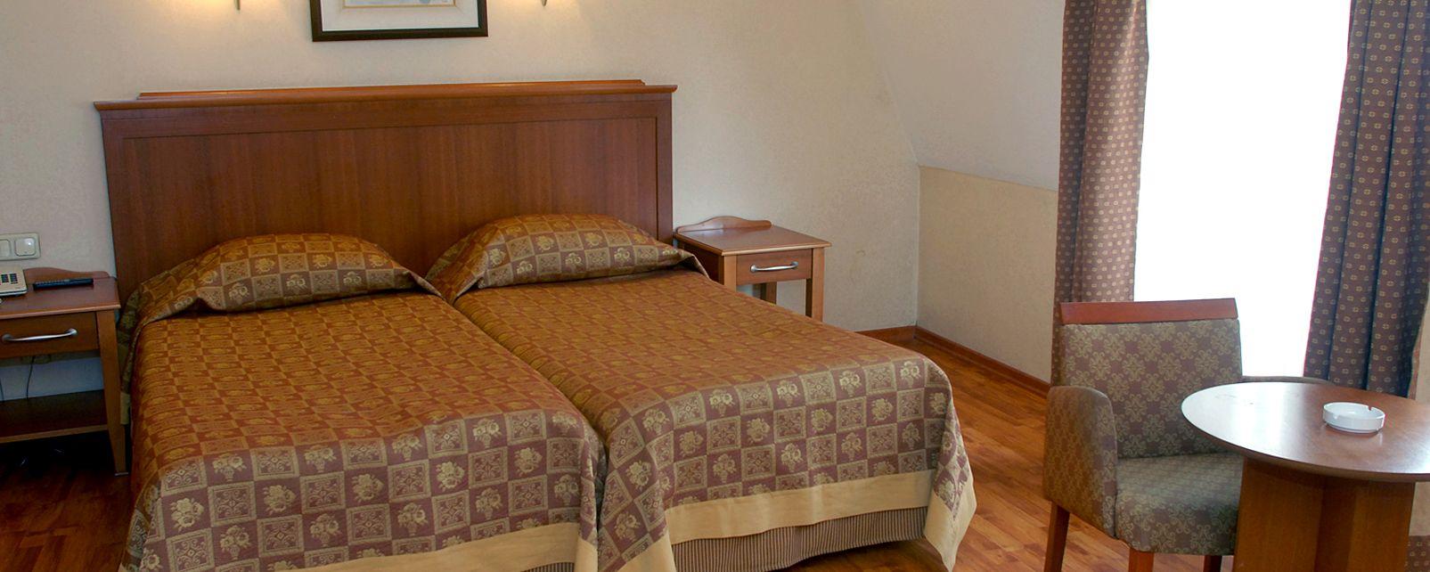 Hôtel Asur Hotel