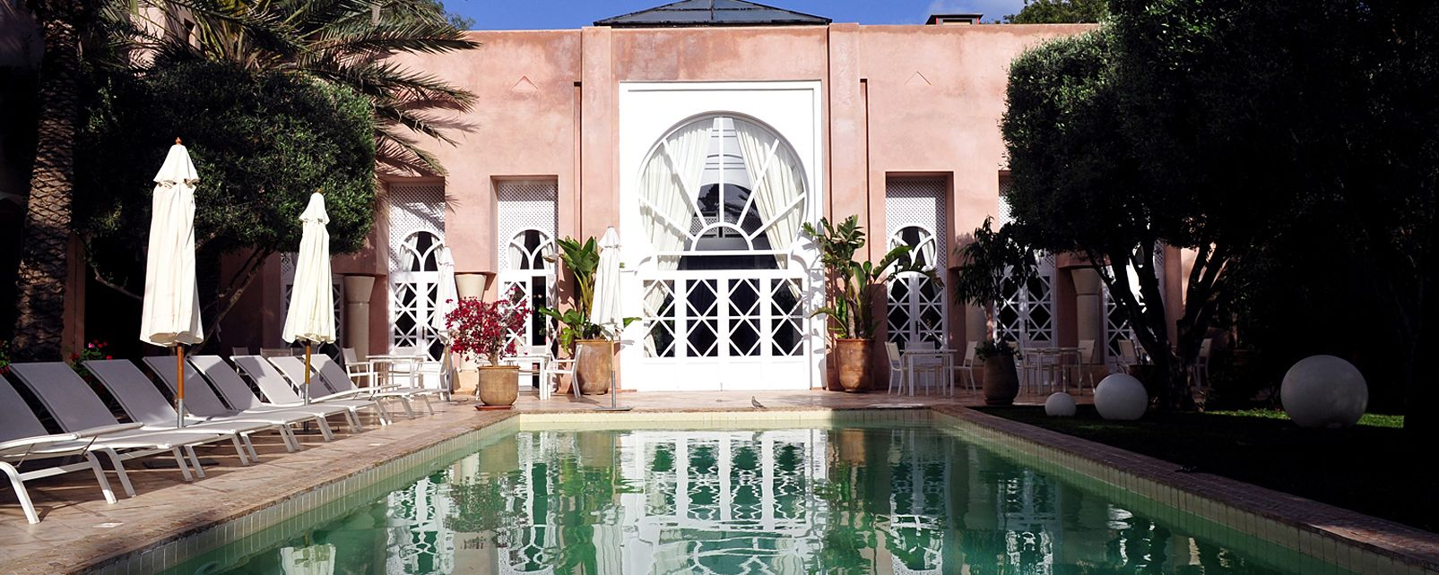 Hôtel Riad des Golfs