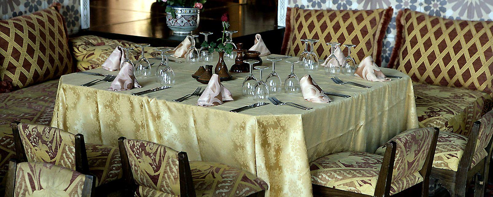 Hotel Adrar