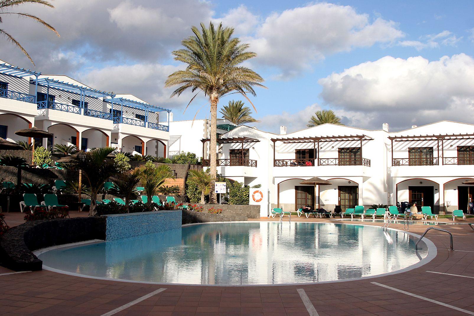 Hôtel The Mirador Papagayo 4* - 1