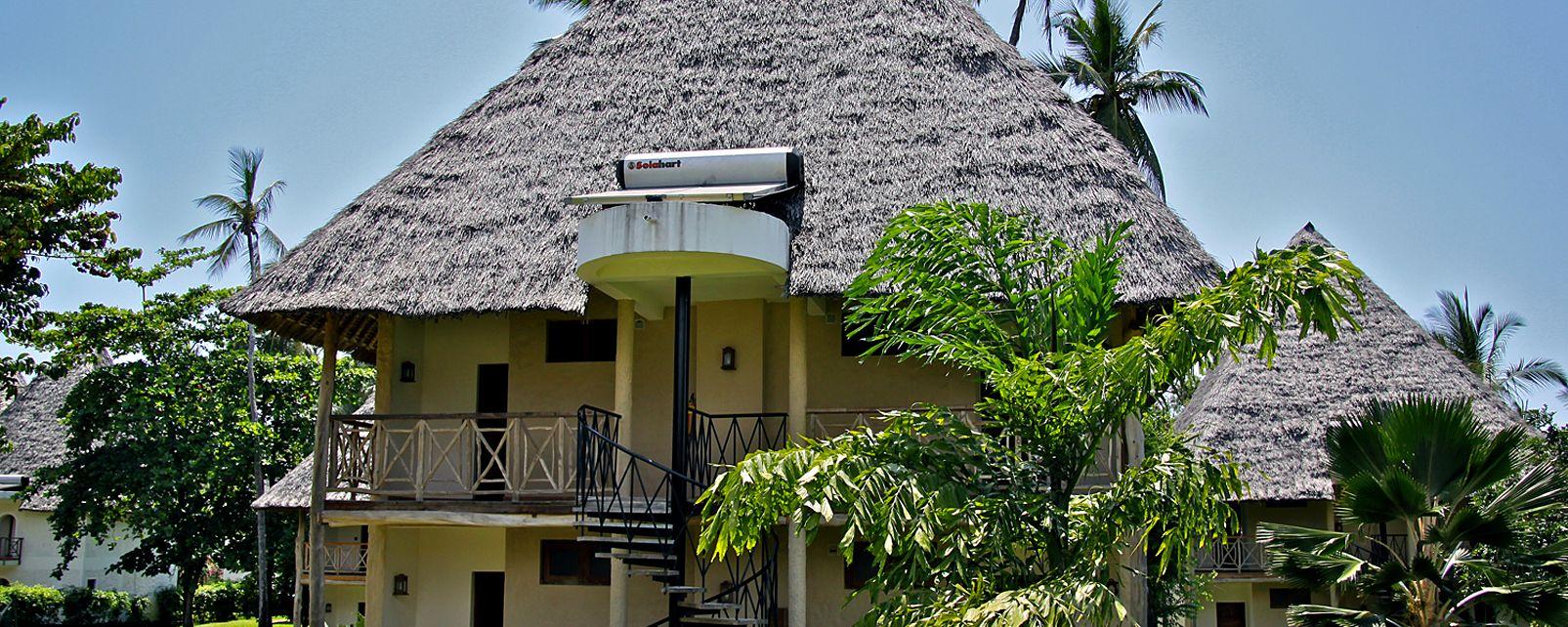 Hotel Sentido Neptune Palm Beach