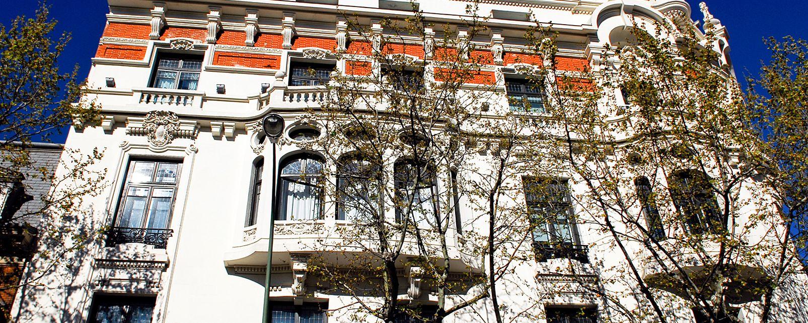 Hotel Palacio del Retiro