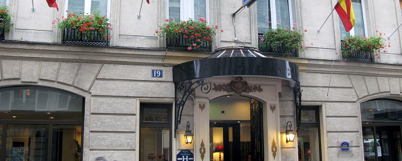Hôtel Printania Republique