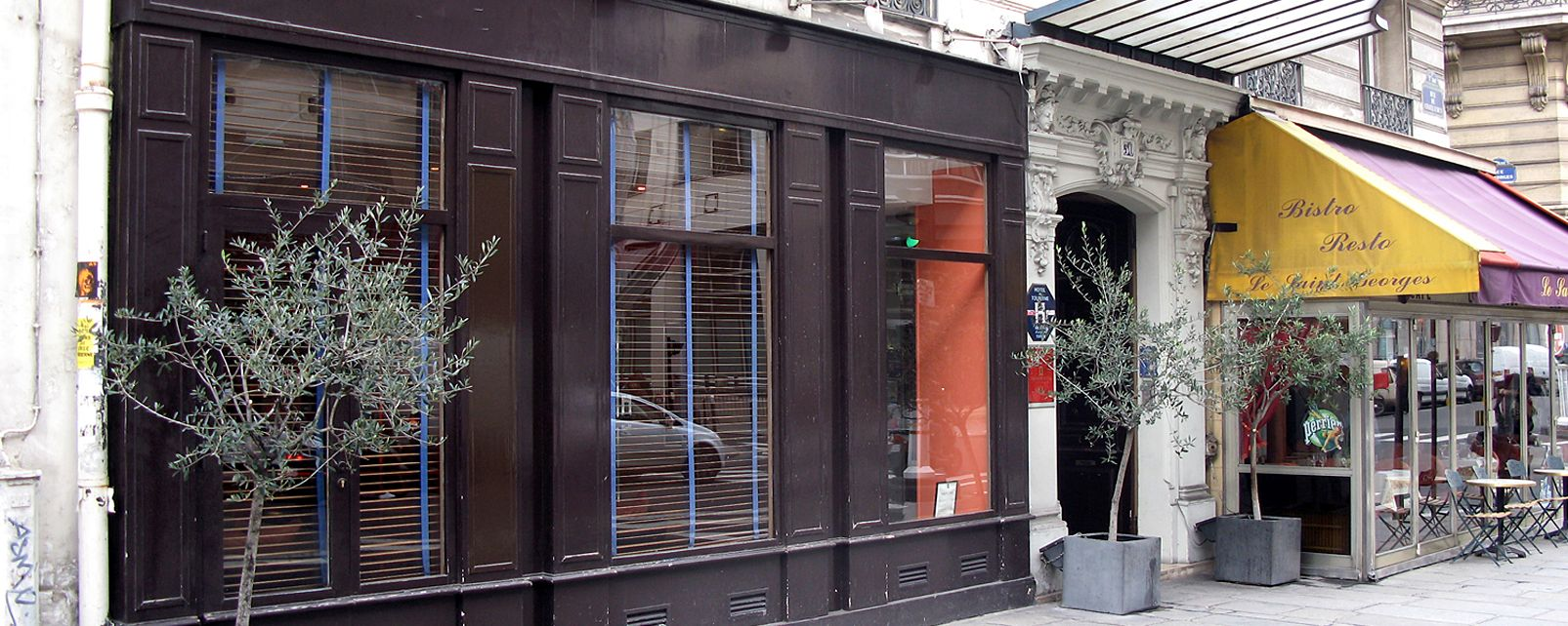 Hotel Chateaudun Hotel Paris