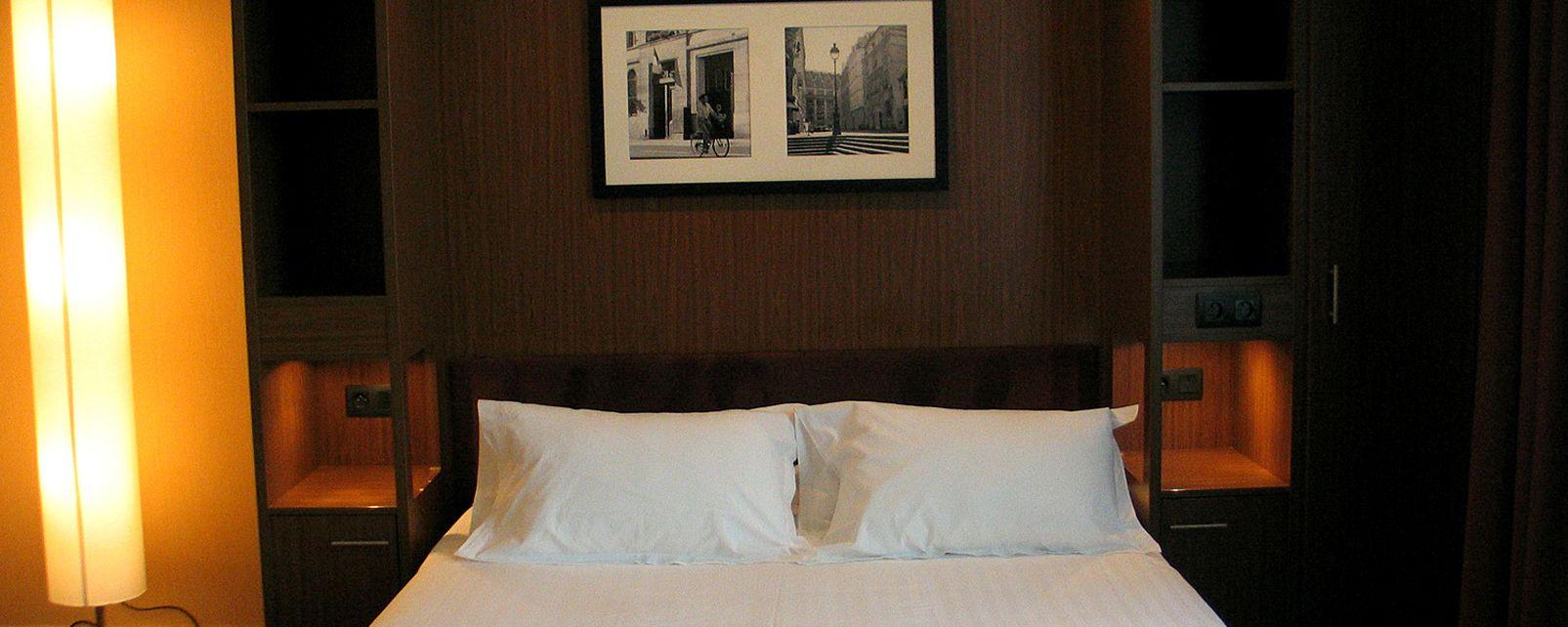 Hotel Citadines St Germain Des Pres Apart Hotel Paris