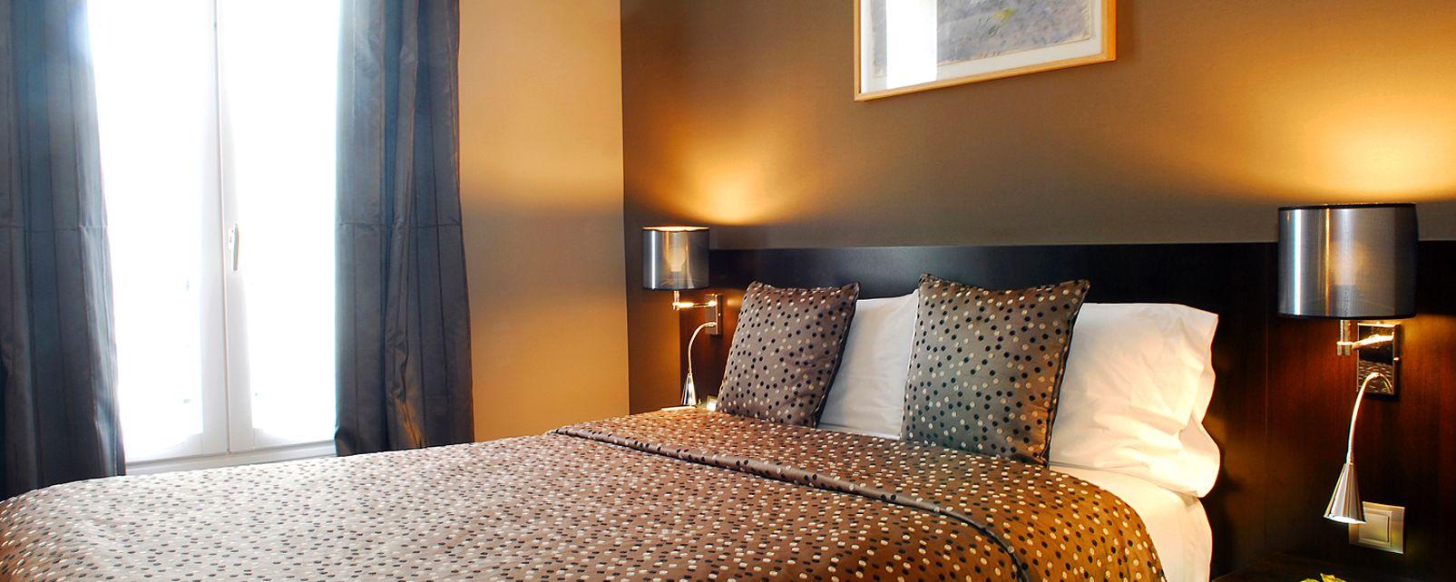 Hotel Exclusive Jardin De Villiers Paris