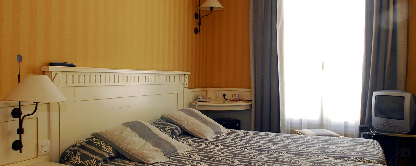 Hotel Exclusive Villa Opera Lamartine Paris
