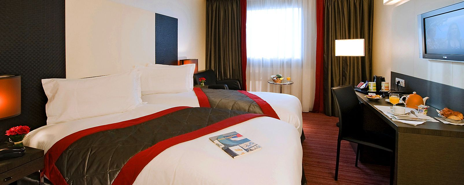 Hotel Holiday Inn Paris Montparnasse