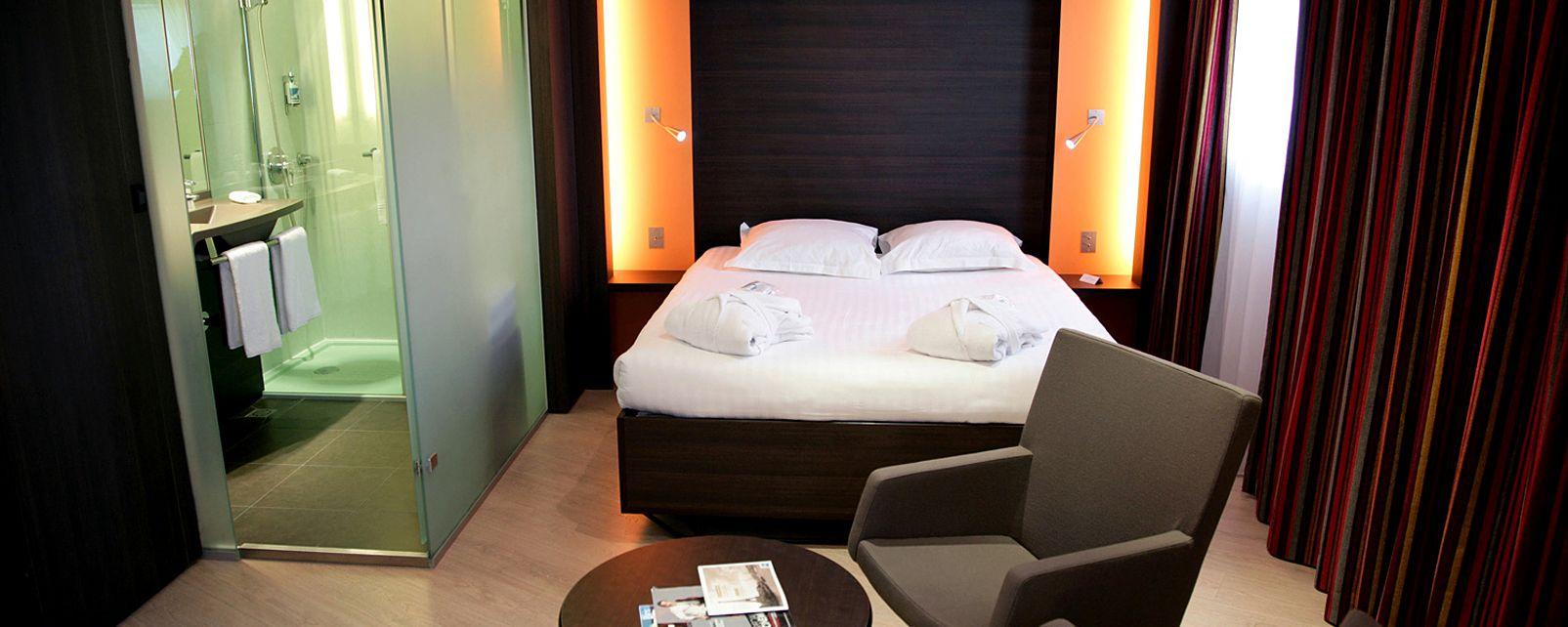 Hotel oceania paris porte de versailles paris frankreich - Hotel oceania paris porte de versailles ...