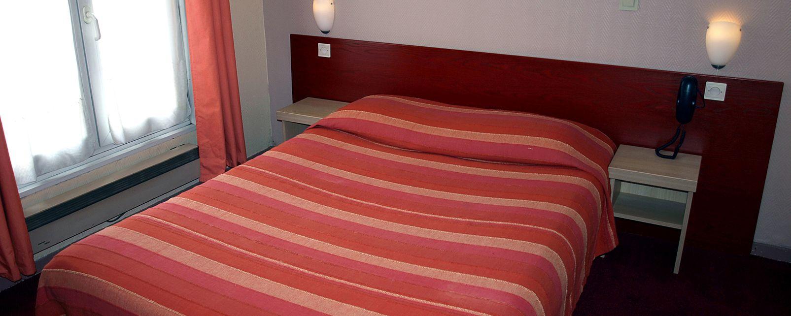 Hôtel Paris Villette Hotel
