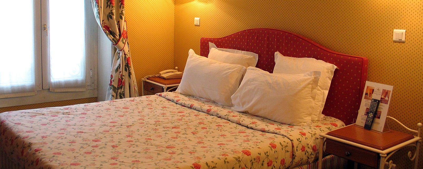 Hôtel Prima Lepic Hotel Paris
