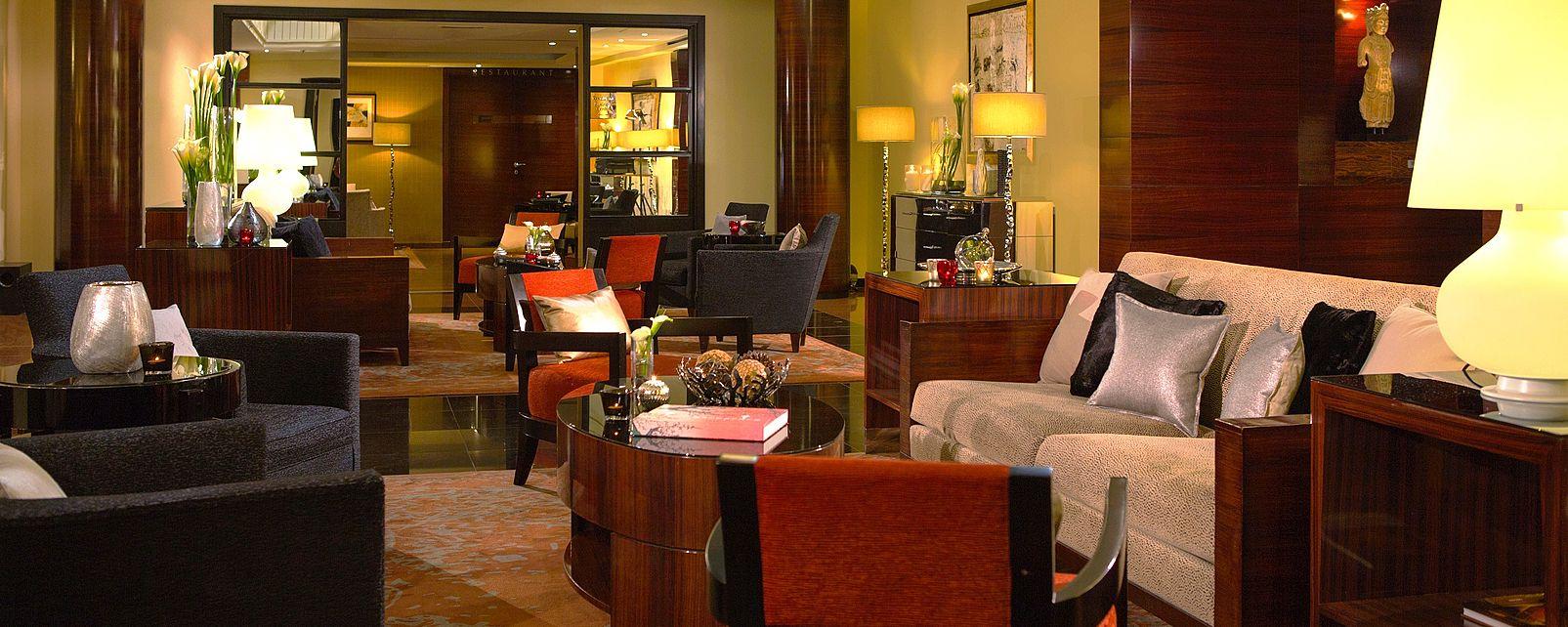 Hotel Renaissance Paris Vendome Hotel