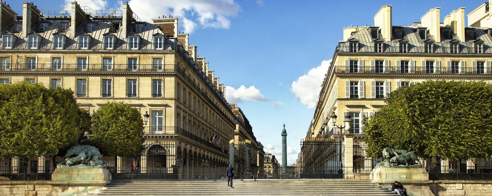 Hotel westin paris paris frankreich for Frankreich hotel paris