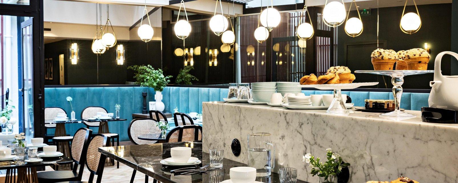 Hôtel Holiday Inn Paris Elysees