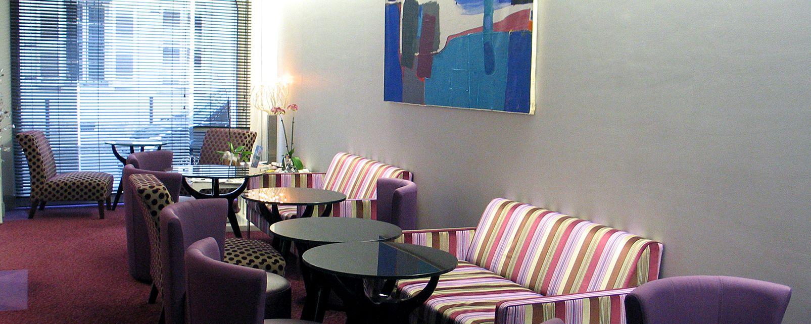 Hôtel Soft
